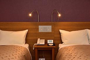 シモンズ社製ベッドはワンランク上の寝心地